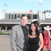 Mark and Anne – Kentucky Derby