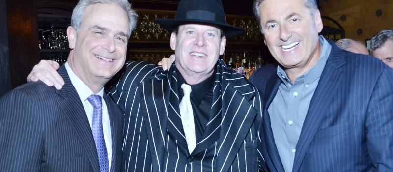 Chuck Bowling, Mark, Felix Rappaport