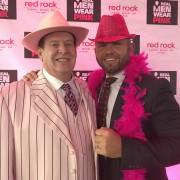 Bryan Lindsey – American Cancer Society Fundraiser